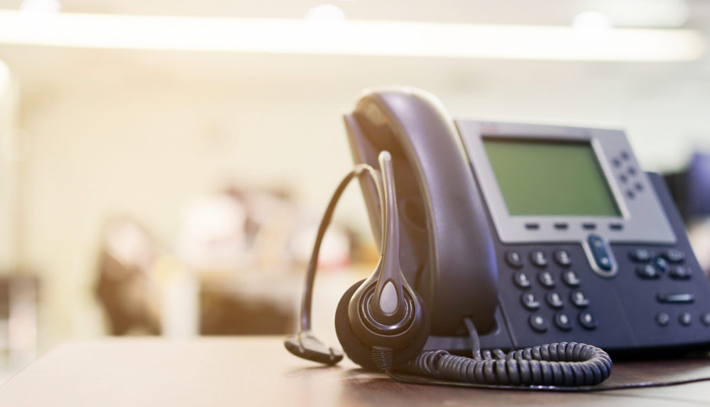 VOIP Terms and Conditions